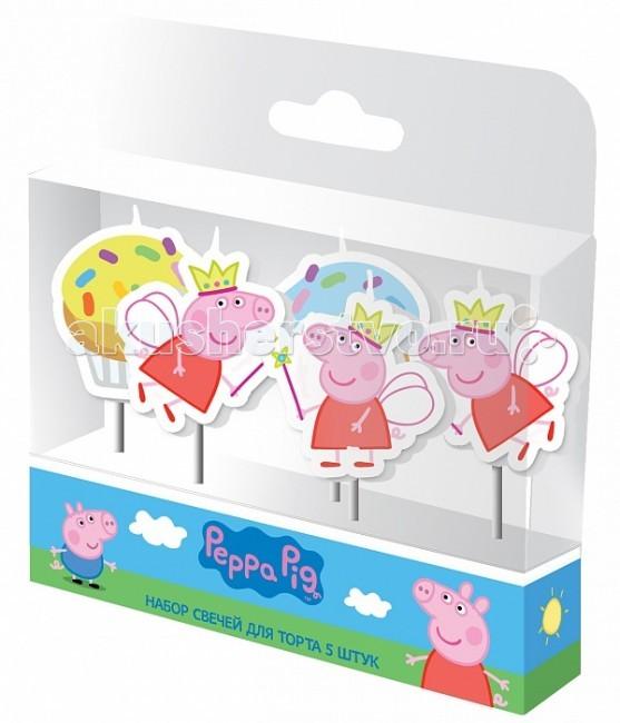 Peppa Pig ����� ������ �� �������� �����-��� 5 ��.