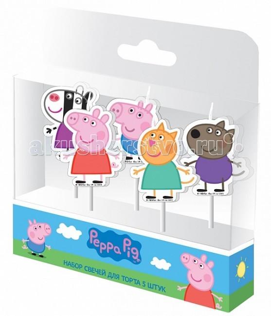 Peppa Pig ����� ������ ����� � ������ 5 ��.