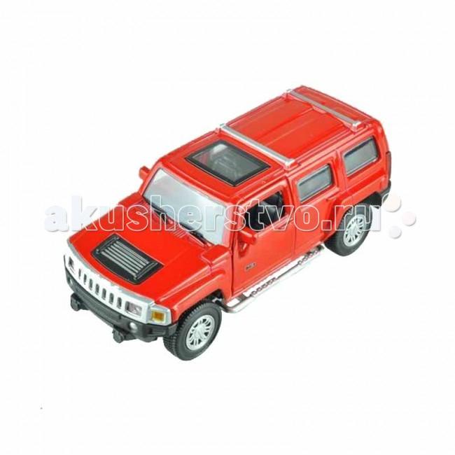 Cai Po (MSZ) Машинка инерционная Хаммер Н3 1:43Машинка инерционная Хаммер Н3 1:43Cai Po Машинка инерционная Хаммер Н3 1:43 представляет собой точную копию настоящего автомобиля.  Особенности: Особенность коллекции в том, что все модели изготовлены по лицензии именитых автопроизводителей.  Машинка изготовлена из металла с элементами пластика и оснащена инерционным механизмом, что сделает игровой процесс еще более увлекательным.  У машинки открываются капот, двери и вращаются колеса.  Игрушка развивает мышление, внимание, память, усидчивость, мелкую моторику рук. Модель 1:43 Хаммер Н3 является отличным подарком не только ребенку, но и коллекционеру.<br>