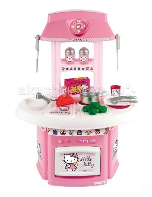 Smoby ����� ������� Hello Kitty