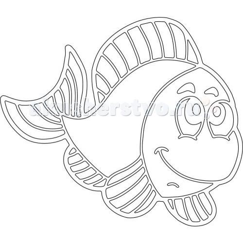 Kidsation Песочный трафарет РыбкаПесочный трафарет РыбкаKidsation Песочный трафарет Рыбка. Раскрашивать такие картины песком весьма увлекательно, а результаты выходят очень красивыми.   Известно, что рисование разноцветным песком хорошо влияет на психологическое состояние детей и даже взрослых! Раскрашивать песком такие трафареты можно как угодно, и особенно красиво выглядит смешение песка нескольких цветов. Проявив капельку старания, можно добиться интересных полутонов и оттенков с помощью песчинок-пикселей настоящего, а не электронного рисунка.  Трафарет формата А4 (210 х 297 мм) выполнен из плотного картона с самоклеющейся основой, на который нанесен лазером рисунком.<br>