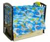 Комплект для кроватки Alis Пилот (7 предметов)