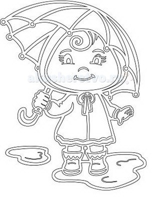 Kidsation Песочный трафарет Девочка с зонтомПесочный трафарет Девочка с зонтомKidsation Песочный трафарет Девочка с зонтом. Раскрашивать такие картины песком весьма увлекательно, а результаты выходят очень красивыми.   Известно, что рисование разноцветным песком хорошо влияет на психологическое состояние детей и даже взрослых! Раскрашивать песком такие трафареты можно как угодно, и особенно красиво выглядит смешение песка нескольких цветов. Проявив капельку старания, можно добиться интересных полутонов и оттенков с помощью песчинок-пикселей настоящего, а не электронного рисунка.  Трафарет формата А4 (210 х 297 мм) выполнен из плотного картона с самоклеющейся основой, на который нанесен лазером рисунком.<br>