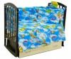 Комплект для кроватки Alis Пилот (6 предметов)