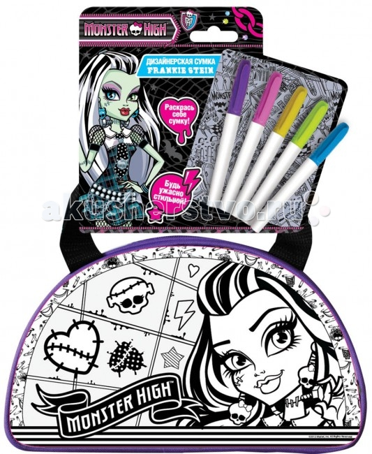 Monster High ������� ����� Frankie Stein