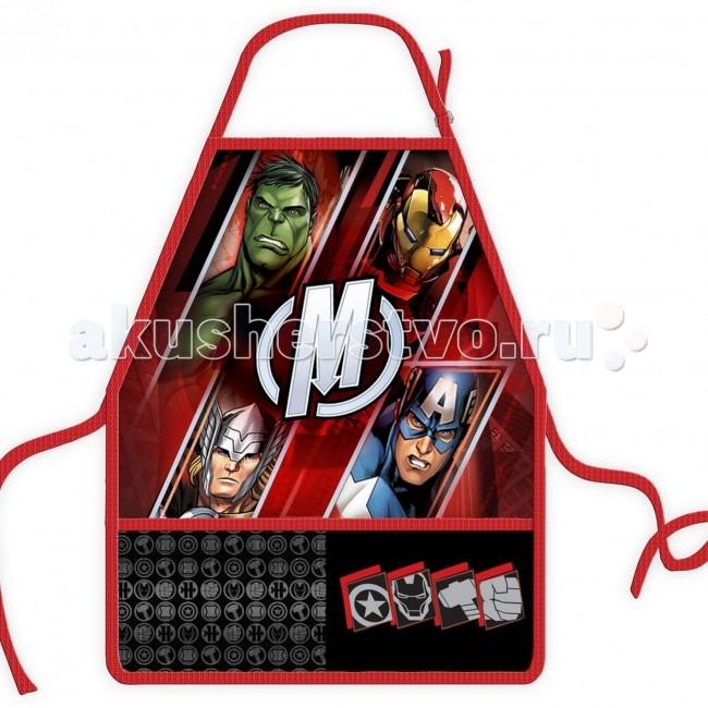 Marvel Фартук с нарукавниками Мстители