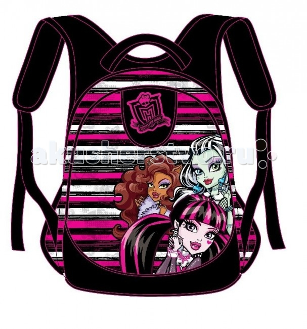 Monster High ������ ����������� EVA ������ ��������