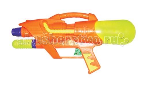 Тилибом Водный пистолет с помпой 37х17 см