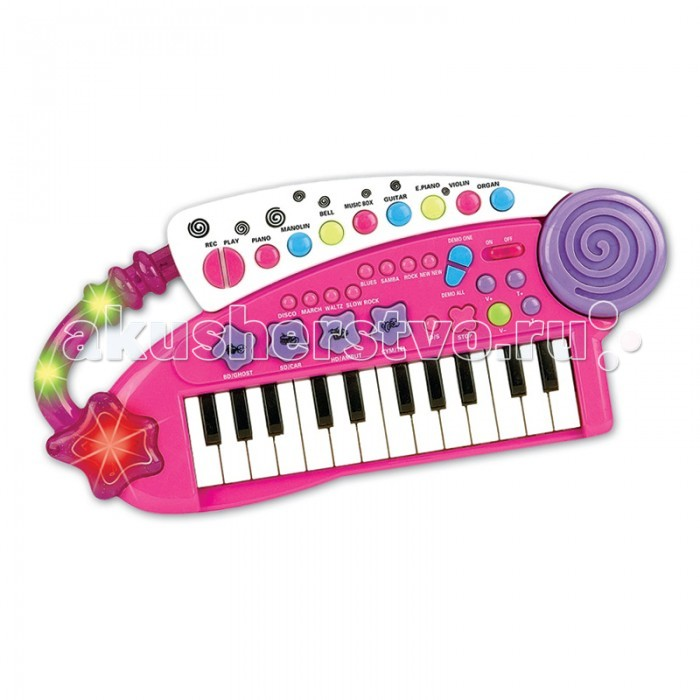 Музыкальная игрушка Тилибом Пианино