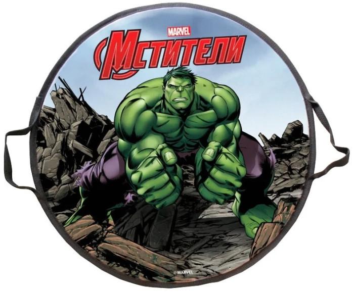 Ледянка Disney Marvel Hulk 52 см
