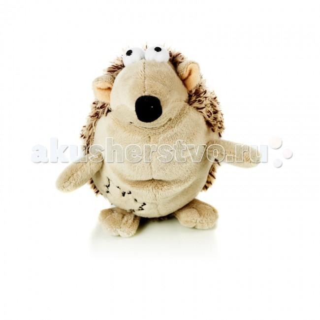 Мягкая игрушка Maxitoys Ежик Прикольный 15 смЕжик Прикольный 15 смМягкая игрушка Maxitoys Ежик Прикольный 15 см станет настоящим другом-игрушкой для вашего ребенка. Малыш сможет играть с ежиком, брать его вместе с собой спать в кровать.   Особенности: Компактную и легкую игрушку малыш всегда сможет брать с собой на прогулку. Крепкие швы надежно удерживают набивку игрушки внутри.  Такой очаровательный добродушный ежик окажется хорошим подарком не только детям, но и взрослым.<br>