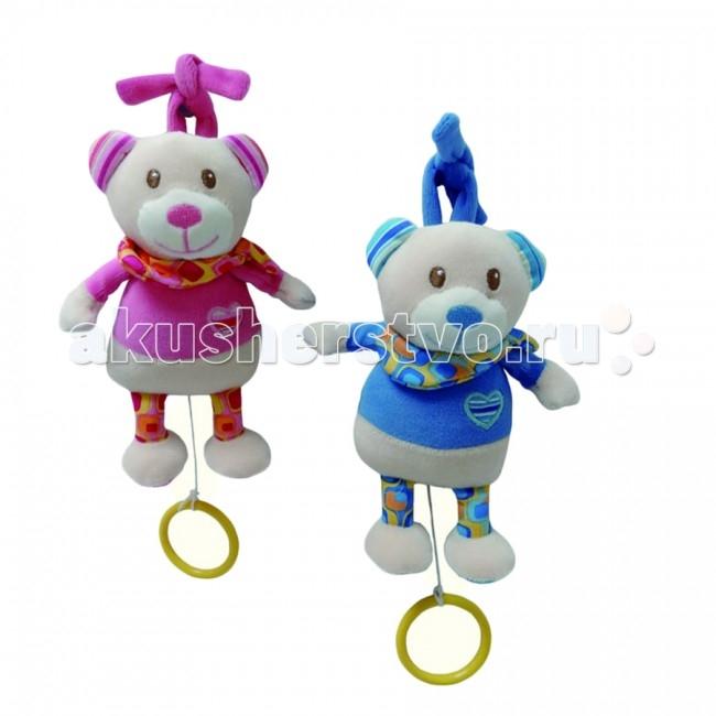 Подвесная игрушка I-Baby Мишка