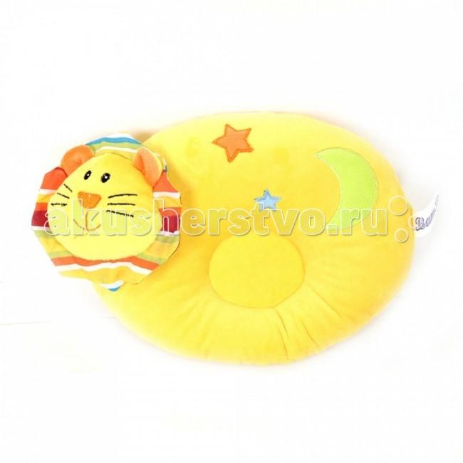 I-Baby Подушка ЛьвенокПодушка ЛьвенокI-BABY Развивающая игрушка подушка Львенок   Характеристики: Мягкая велюровая подушка Игрушка львенок Игрушка выполнена из высококачественных материалов  Размер: 28 см<br>