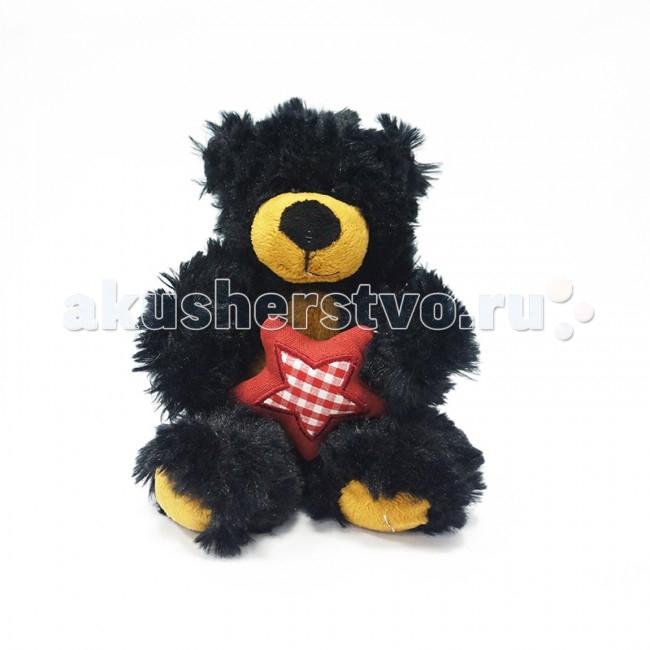 Мягкая игрушка Maxitoys Luxury Медведь Блейк MT-TS12201314-25А 25 смLuxury Медведь Блейк MT-TS12201314-25А 25 смМягкая игрушка Maxitoys Luxury Медведь Блейк 25 см от которой ваш ребенок придет в восторг. Она изготовлена из безопасных высококачественных синтетических материалов, которые абсолютно безвредны для ребенка.   Особенности: Модель способствует развитию у детей воображения, усидчивости, тактильной  Компактную и легкую игрушку малыш всегда сможет брать с собой на прогулку. Крепкие швы надежно удерживают набивку игрушки внутри.  Такой очаровательный добродушный медведь окажется хорошим подарком не только детям, но и взрослым.<br>