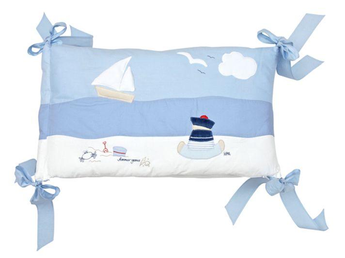 Бамперы для кроваток HPA Navy Look