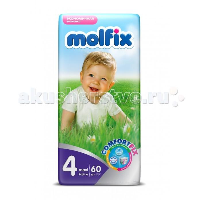 Molfix ���������� ����� 4 (7-18 ��) 60 ��.
