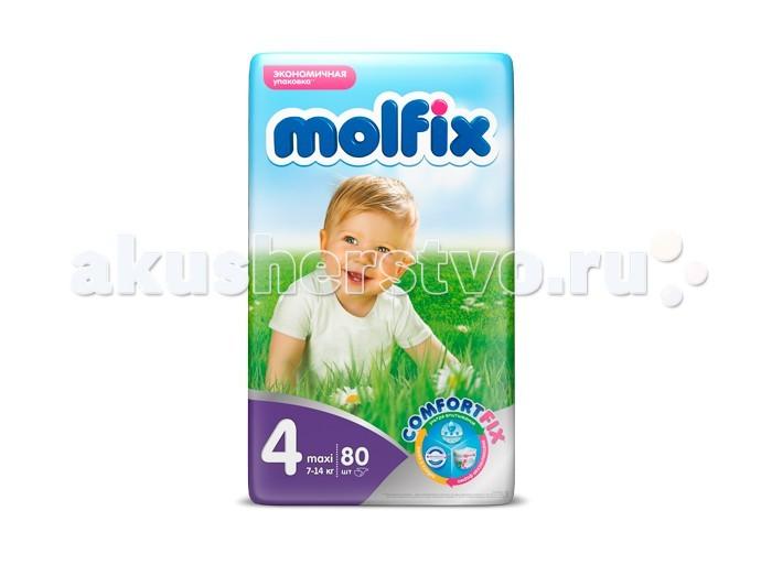 Molfix ���������� ����� 4 (7-14 ��) 80 ��.