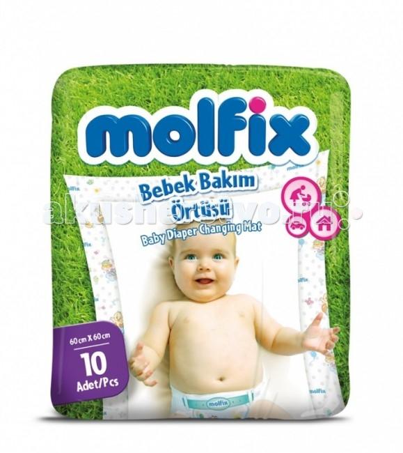 Molfix ������������� ����������� ������ 60�60 �� 10 ��.