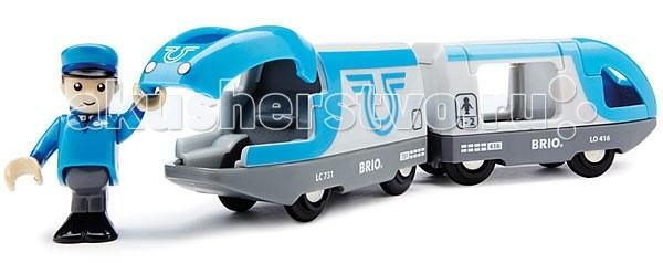 Brio �����-�������� � ���������� 2 ��������