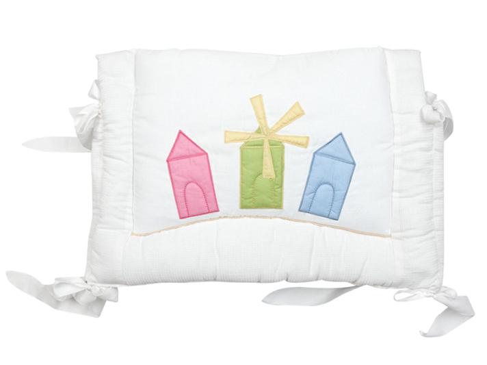 Бамперы для кроваток HPA Little Village