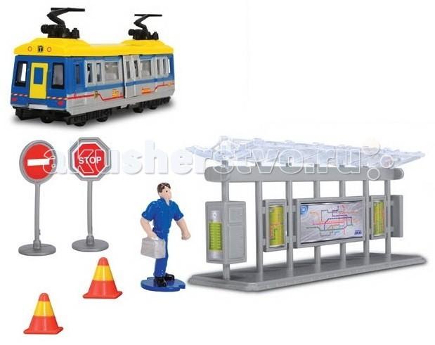 Dickie Трамвайная остановка
