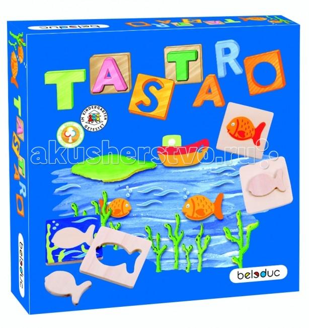 Настольная игра Тастаро