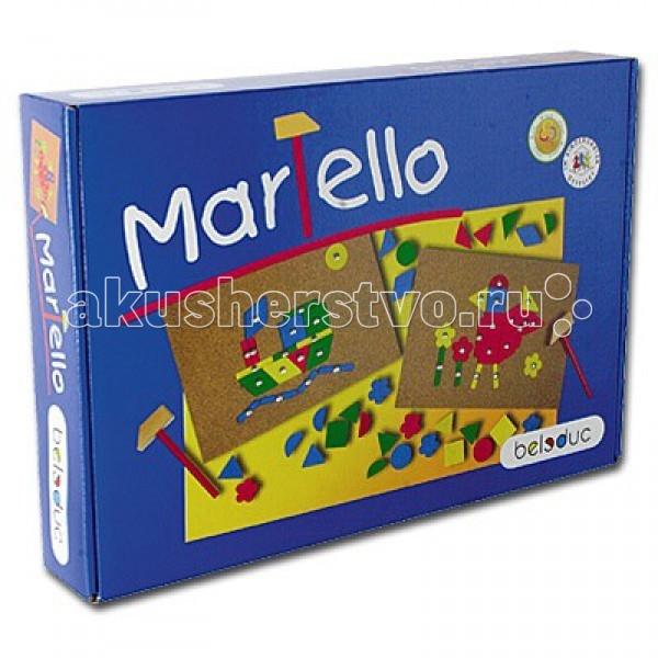 Настольная игра Мартелло