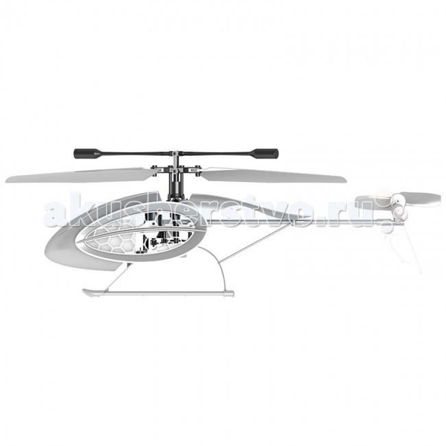 Silverlit 4-х канальный вертолет Феникс ИК
