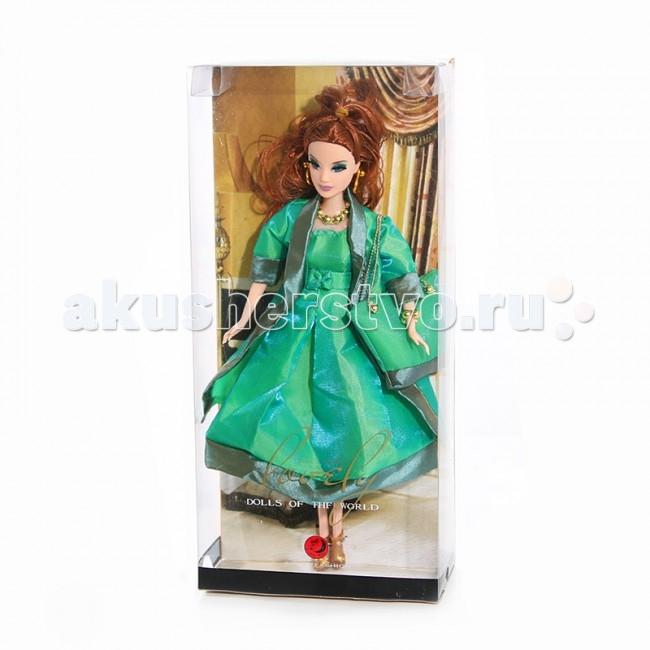 Lovely Кукла Абель 29 смКукла Абель 29 смКукла Lovely Абель 29 см станет прекрасным подарком для любой девочки.   Кукла одета в великолепное бальное платье, а её волосы уложены в изысканную причёску. Образ дополняет оригинальная бижутерия. В набор входят различные аксессуары.<br>