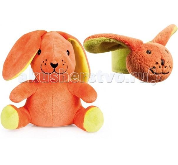 Подвесная игрушка Canpol музыкальный Кролик (musical box)музыкальный Кролик (musical box)Подвесная игрушка Canpol Музыкальный Кролик (musical box) - соберите целую коллекцию смешных игрушек, которые наверняка обрадуют вашего малыша.   Яркие и веселые цвета привлекают внимание ребенка. Когда малыш потянет за ручку на игрушке, проиграется притяная успокаивающая мелодия, которая займет все внимание малыша.   Благодаря удобному крепежу, игрушки можно закрепить на коляске или кроватке.<br>