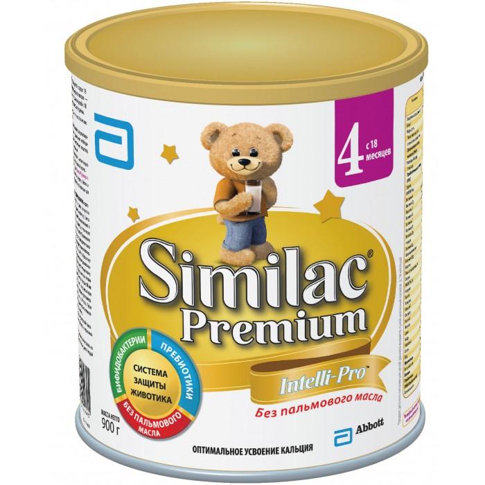 Similac �������� ����� 4 Premium � 18 ���. 900 �