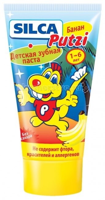 Silca Putzi ������ ����� ����� (��� �����) �� 1 �� 6 ��� 50 ��