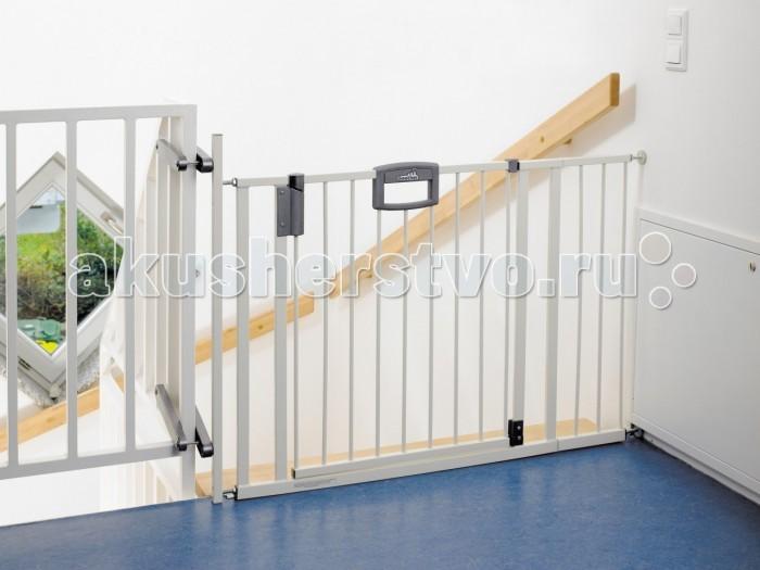 Барьеры и ворота Geuther Дополнительная секция 19 см к воротам Easylock/Easylock Wood