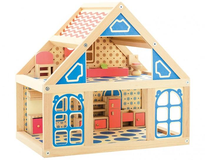 МДИ Кукольный дом 1