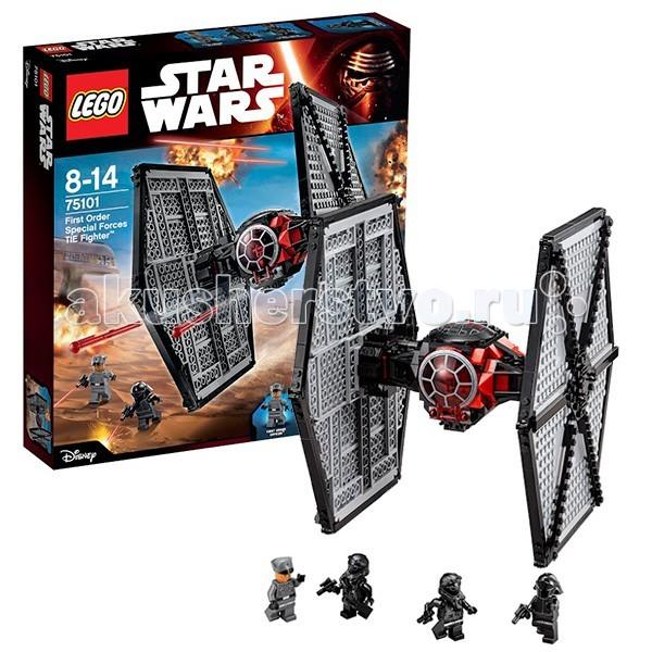����������� Lego Star Wars 75101 ���� �������� ����� ����������� ������ ����� ������� ������