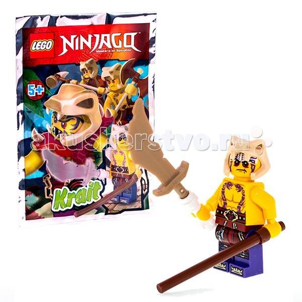 Lego Ninjago 891502 ���� �������� �������� 6 �������