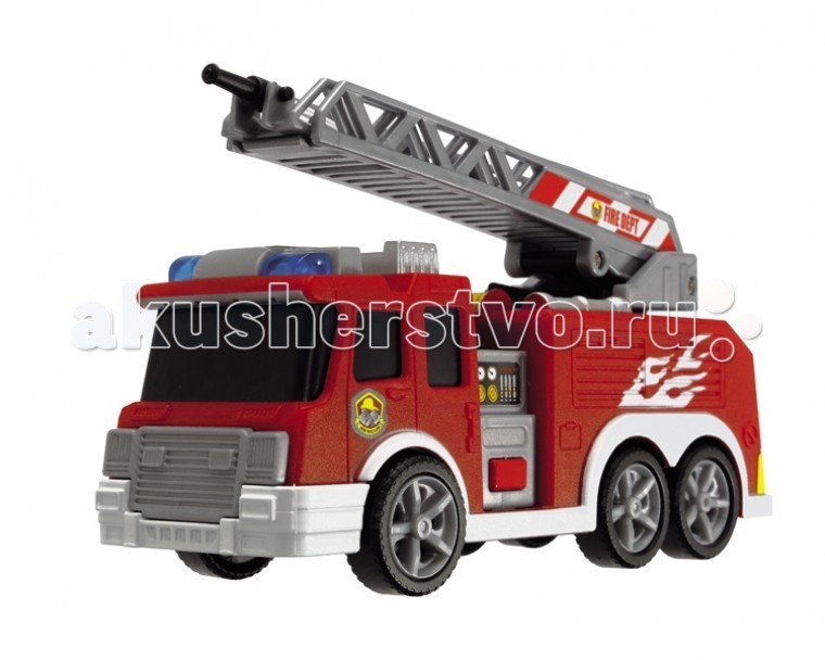 Dickie �������� ������ Fire Truck
