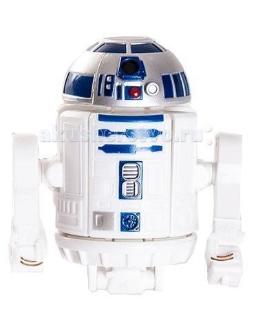 Star Wars Bandai Звездные Войны Яйцо-Трансформер R2-D2