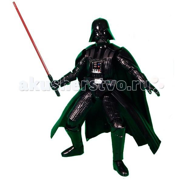 Star Wars Bandai Звездные Войны Сборная модель Дарт Вейдер 1:12