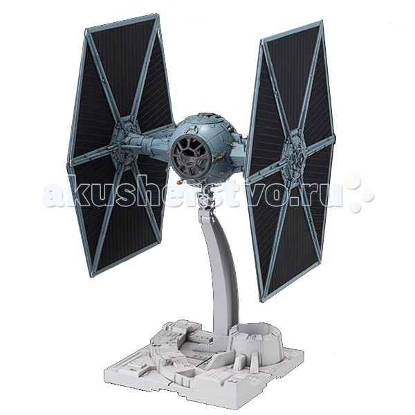 Star Wars Bandai �������� ����� ������� ������ ����������� TIE-Fighter 1:72