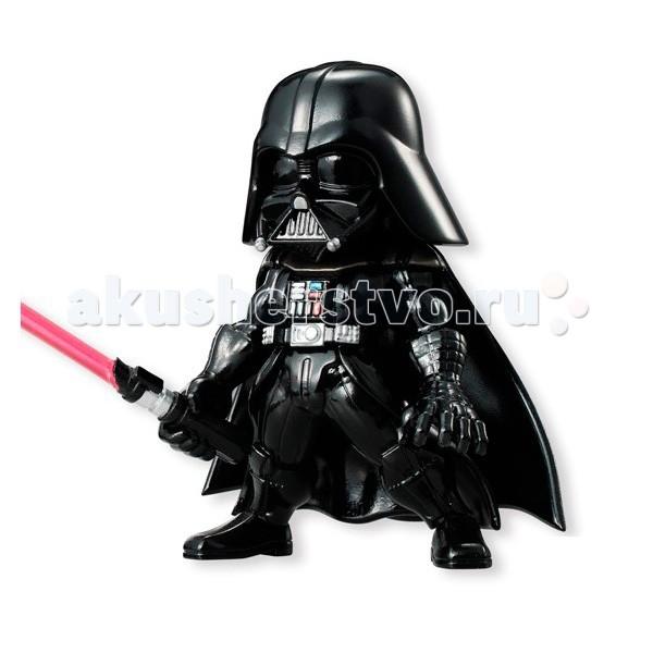 Star Wars Bandai Звездные Войны Сборная модель Фигурка Дарт Вейдер 5 см