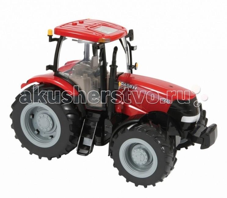 Tomy Трактор Case IH 210 Puma