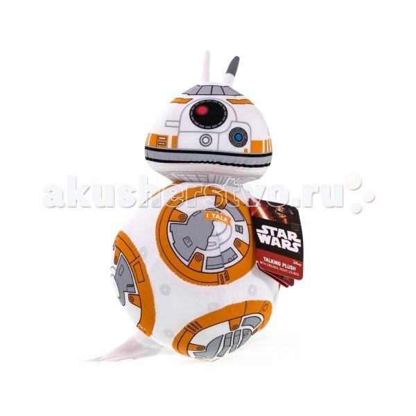 ������ ������� Star Wars �������� ����� ������ 7 ����� BB-8 �������� �� ������