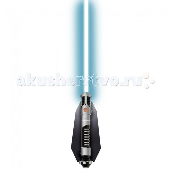Светильник Star Wars Science Звездные Войны Световой меч Оби Ван Кеноби