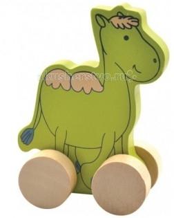 Каталка-игрушка МДИ Верблюд