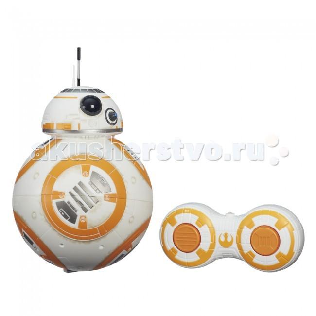 Интерактивная игрушка Star Wars Дроид Звездных войн с пультом управления