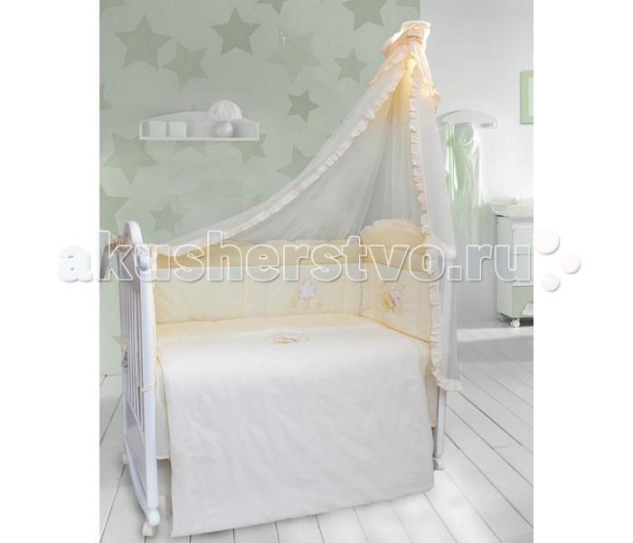 Бамперы для кроваток Bombus Акушерство. Ru 1650.000