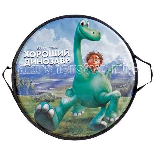 Ледянка Disney Добропорядочный динозавр 52 см