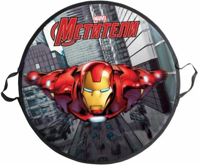 Ледянка Marvel Железный Человек 52 см