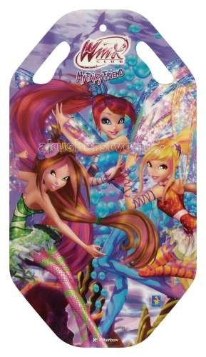 Ледянка 1 Toy Winx 92 см